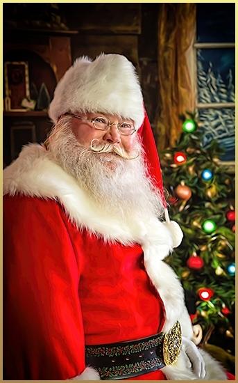 Santa Stephen