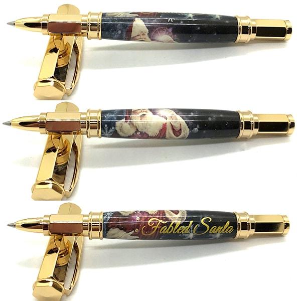 Custom Rollerball Pen