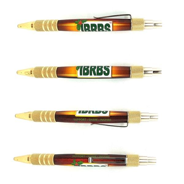 IBRBS Pen